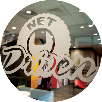 Net Driven® - Our Partner in Digital Success