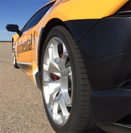 Shop for Continental tires at Gary's Auto Care & Tire Pros