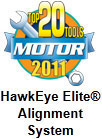 Hunter Hawkeye Elite Alignment Middleburg Heights, OH
