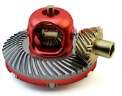 Transmission, Transfer Cases & Differential Repair in San Gabriel Valley, CA