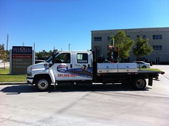 Mobile Tire Service in Kingwood, TX