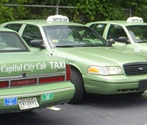 Taxi Service in Columbia, SC