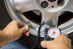 How to Maintain Your Tires in Guelph, ON
