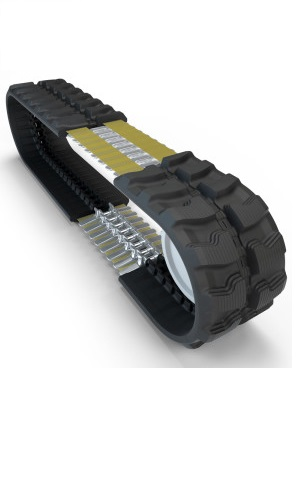 Camoplast High-Performance Rubber Tracks
