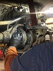 Differential Repairs in St Charles, MO