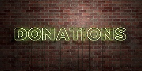 Donation Requests in Broken Arrow, OK