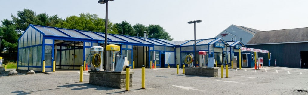 Car Wash in Bucksport, ME