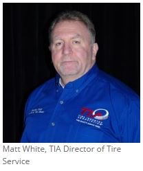 Tire Dealers Association of Canada News