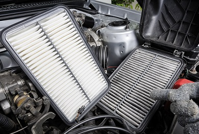 Cabin Air Filters in Jacksonville, FL