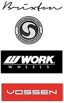 Featured Wheels in Mississauga, ON
