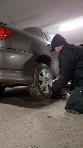 About Tires On The Run in Airdrie, AB