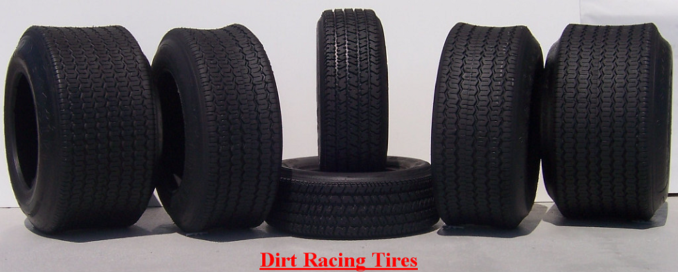 Racing Tires in Kannapolis, NC