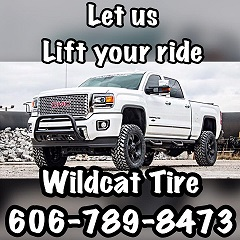 Lift Kits in Paintsville, KY