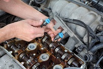 Fuel Injector Service in King William, VA