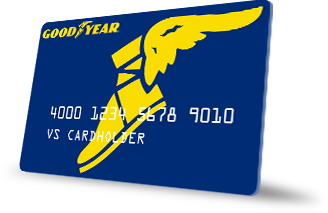 Goodyear Credit Card in Albertville, AL