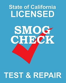 Smog Check in Compton, CA