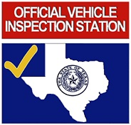 Texas State Inspection in Kingwood, TX