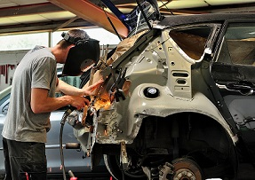 Car Frame & Unibody Repair Staten Island, NY