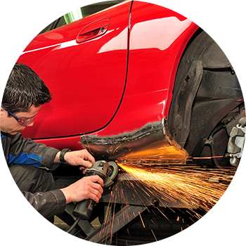 About BASE Auto Body & Collision Center in Elkridge, MD