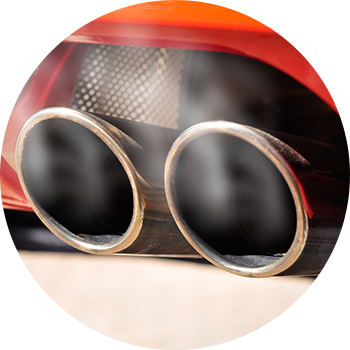 Custom Exhausts in Tampa, FL