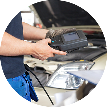 Engine Repair & Diagnostics in Des Moines