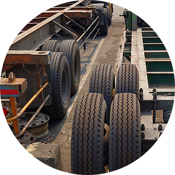 Trailer Tires in Ewing, NJ