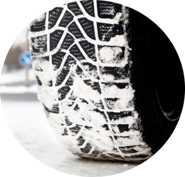 Winter Tire Tips in Toronto, Canada