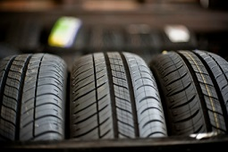 Tire Storage in Barrie, ON
