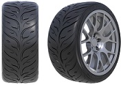 Federal Racing Tires 595RS-RR
