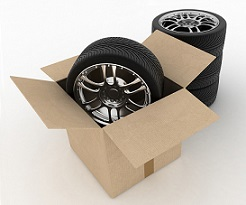 Tire Shipping in Neenah, WI