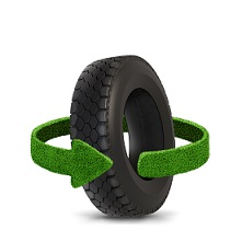 Tire Recycling in Denver, CO