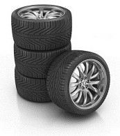 Wholesale Tires & Cash and Carry in Buffalo, NY