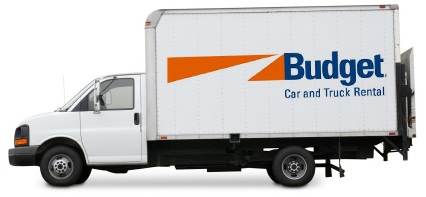 Budget Truck Rental in Florence, AL