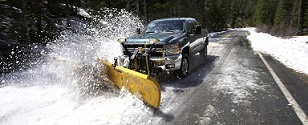 Snow Plow Repairs in Tallmadge, OH