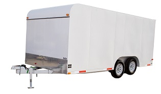 Trailer Repair in Tomball, TX