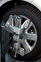 Wheel Alignments in Sterling Heights, MI
