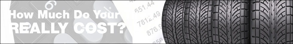 Tire Calculator in Muskegon, MI, Rockford, MI, Newaygo, MI, Whitehall, MI, Grand Haven, MI ...
