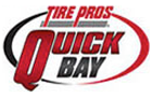 Melvin's Tire Pros Quick Bay