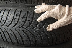 Tire Repair in Belleville, IL