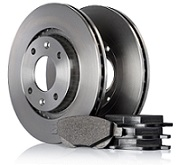 Brake Repair in La Crosse, WI