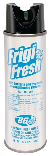 Frigi-Fresh in Chapin, SC