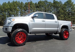 Lift Kits in Hot Springs, AR