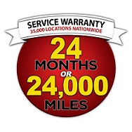 Nationwide Auto Repair Warranty