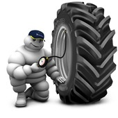 Farm Tires in