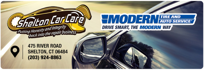 Modern Tire & Shelton Car Care