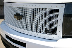 Custom Grilles in Corona, CA