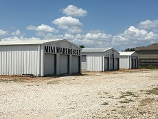 Storage Units in Richmond, TX