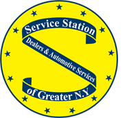New York- Service Station Dealers of Greater New York Logo