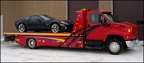 Towing Services in Apple Valley, MN