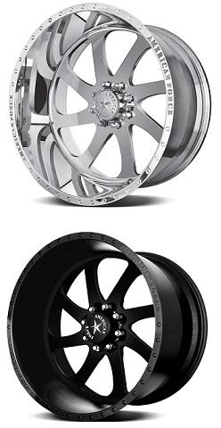 American Force Wheels Lakeland, FL | High Standards 4x4